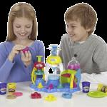 Tiệm bánh vui vẻ Play-Doh A0318