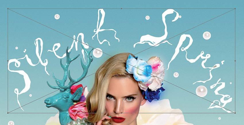 Thiết kế bìa tạp chí
