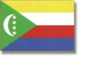 la co Comoros