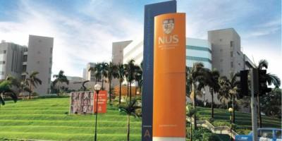đại học nus singapore