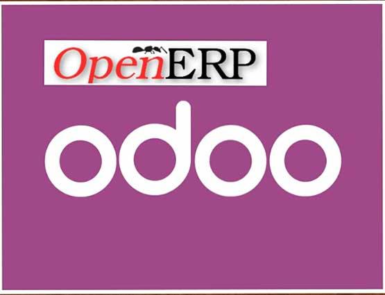 Odoo - OpenERP