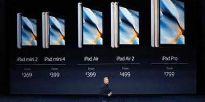 Kinh nghiệm chọn mua iPad Pro, iPad Air hoặc iPad mini