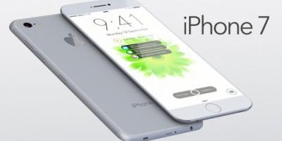Những tính năng sẽ được trang bị cho iphone 7 plus