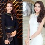 Thời trang từ sự kiện ra phố đẹp mê của Phạm Hương