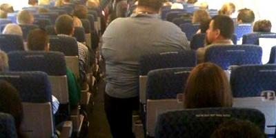 Hãng hàng không tính giá vé dựa trên cân nặng
