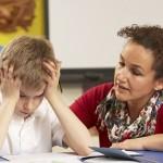 Giáo dục trẻ con bằng tĩnh lặng