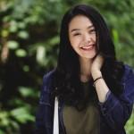 Minh Hằng đẹp bí ẩn trong phim mới Bao giờ có yêu nhau