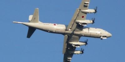 Máy bay săn ngầm p-3c