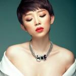 Những hình ảnh sexy của Tóc Tiên