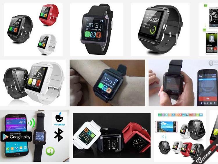 smartwatch giá rẻ