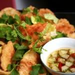 Ẩm thực Hà Thành – Bánh tôm Hồ Tây