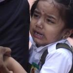 Nuôi dạy trẻ: Trẻ bị bắt nạt