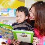 Nuôi dạy trẻ: Giúp trẻ say mê sách