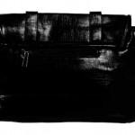 Túi xách tay nữ Dolly & Polly T04 (Đen)