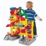 Cân nhắc khi mua đồ chơi thông minh cho trẻ