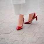 Giày cao gót nữ cá tính
