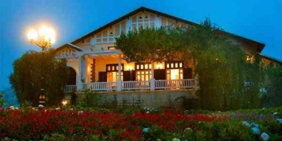 Khu nghỉ dưỡng Da Lat Cadasa resort