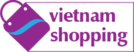 Vietnam shopping