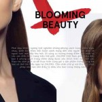 Blooming beauty