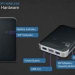 Đánh giá ổ cứng di động không dây My Passport Wireless