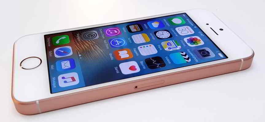iPhone rồi sẽ như thế nào?