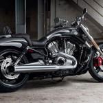 """Cận cảnh """"chiến mã bất kham"""" của Harley Davidson"""