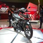Honda công bố giá xe côn tay Winner 150 tại Việt Nam