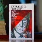 """""""Nước Mỹ què quặt"""" qua góc nhìn của Donald Trump"""