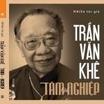 """TPHCM: Ra mắt sách """"Trần Văn Khê – Tâm và nghiệp"""""""
