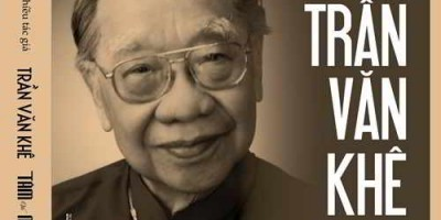 Trần Văn Khê – Tâm và nghiệp