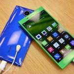 Điện thoại Trung Quốc đổ mạnh về Việt Nam