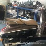 "Xe tay ga ""cực độc"" Peugeot Django Allure đã về Việt Nam"