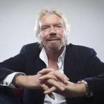 Chiến lược mạng xã hội của tỉ phú Richard Branson