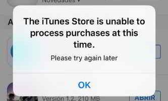 Nhiều dịch vụ của Apple đột ngột ngừng hoạt động