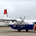 Máy bay Casa mất liên lạc trên đường tìm kiếm phi công Khải