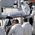 Thổ Nhĩ Kỳ: Cắt nội tạng của người di cư và ném xác chết ra biển