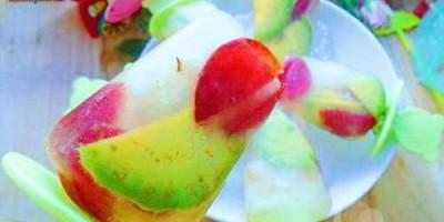 Kem trái cây