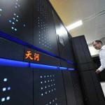 TQ ra mắt siêu máy tính mạnh nhất thế giới: dùng chip tự chế tạo, mạnh hơn 3 lần máy thứ nhì