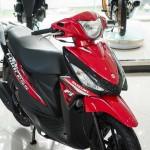 Suzuki Việt Nam triệu hồi Address 110 vì lỗi lỏng đai ốc bánh cóc khởi động