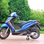 Thêm đối thủ đòi đấu Honda Sh trên thị trường Việt