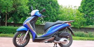Medley 125,, Piaggio, Piaggio 150cc