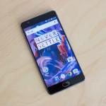 OnePlus 3 tạo bất ngờ với cấu hình mạnh ngang Galaxy S7, LG G5, HTC 10