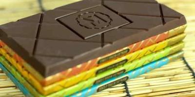 Đắt gấp 8 lần, sô-cô-la Việt vẫn bán tốt ở Nhật