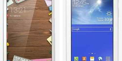 Huawei MediaPad T1 8.0 và Galaxy Tab3V