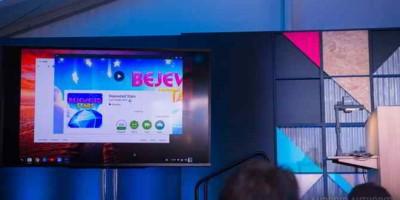Google cho phép chạy ứng dụng Android trên laptop