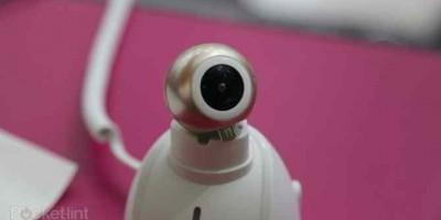 Ống kính biến mọi thiết bị Android thành máy quay video 360 độ