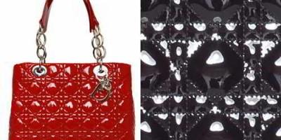 Túi Dior hàng chục nghìn USD làm từ da động vật nào
