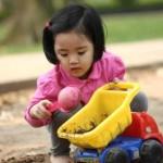 Nghiên cứu chỉ ra: Trẻ dễ bị ốm đau vì không được nghịch bẩn