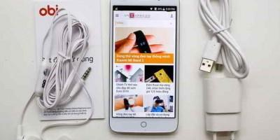 Smartphone 4G của Mỹ giá dưới 3 triệu đồng