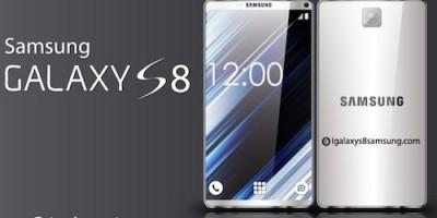 Galaxy S8 sẽ có màn hình 4K siêu nét